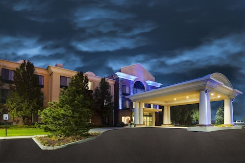 Holiday Inn Express & Suites Montpelier