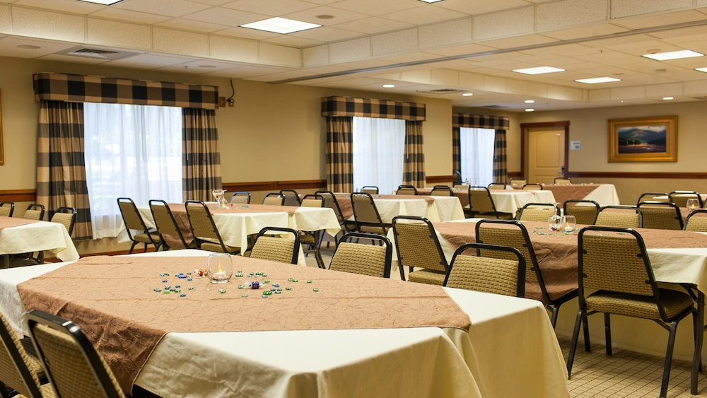 Meeting Facility, Holiday Inn Express and Suites Turlock