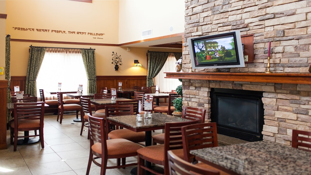 Restaurant, Holiday Inn Express and Suites Turlock