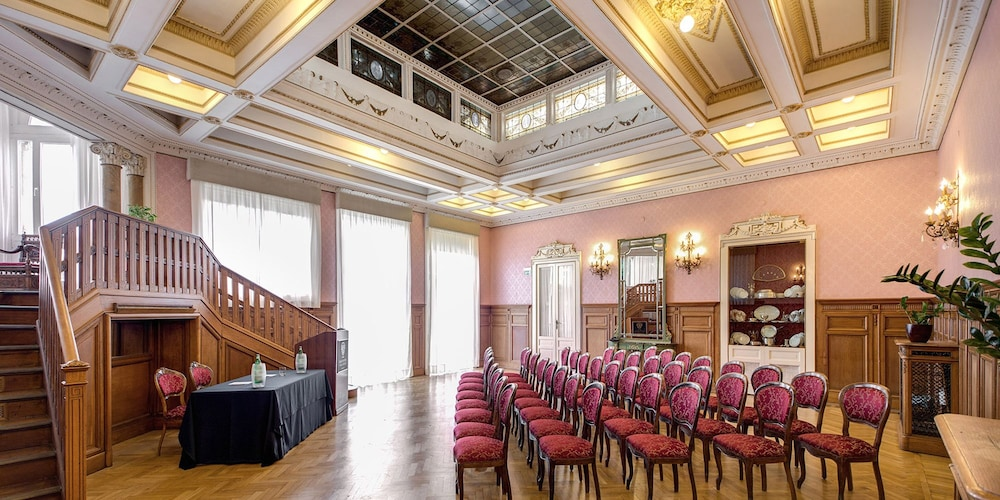 Grand Hotel Villa Politi Siracusa Tripadvisor