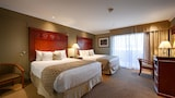 Best Western Plus Forest Park Inn - Gilroy Hotels