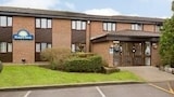 Days Inn Sedgemoor M5 - Weston-super-Mare Hotels