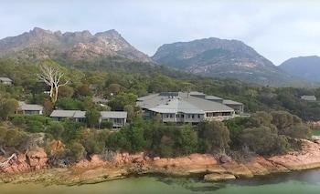 Freycinet Lodge Tasmania Australia