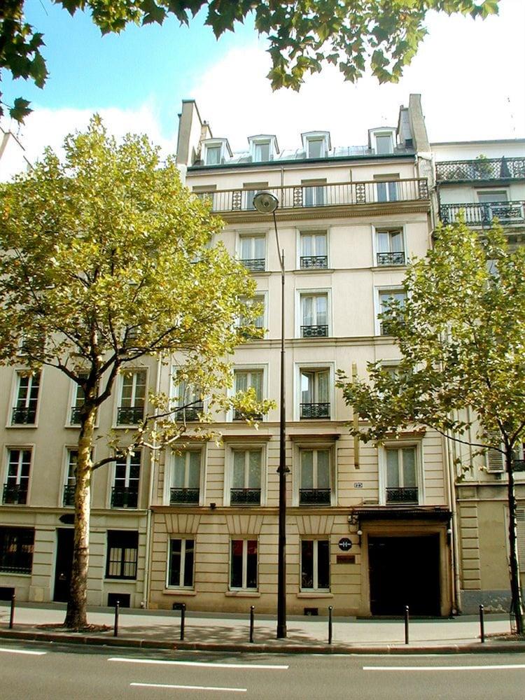 Hotel des mines deals reviews paris fra wotif for Deal hotel france