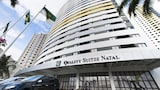 Quality Hotel And Suites Natal - Natal Hotels