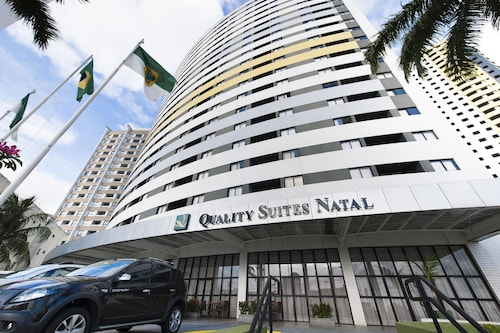 Quality Hotel And Suites Natal