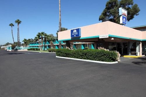 Americas Best Value Inn El Cajon San Diego