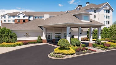 Homewood Suites by Hilton Buffalo/Amherst