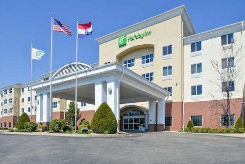 Holiday Inn Poplar Bluff, an IHG Hotel