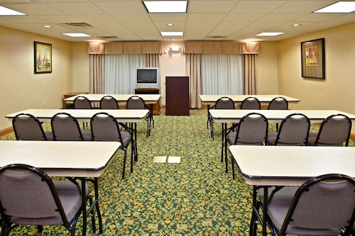 Great Place to stay Holiday Inn Express Hotel & Suites near Logan