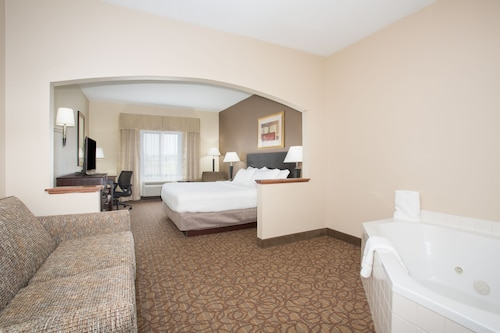 Holiday Inn Express Hotel & Suites Concordia