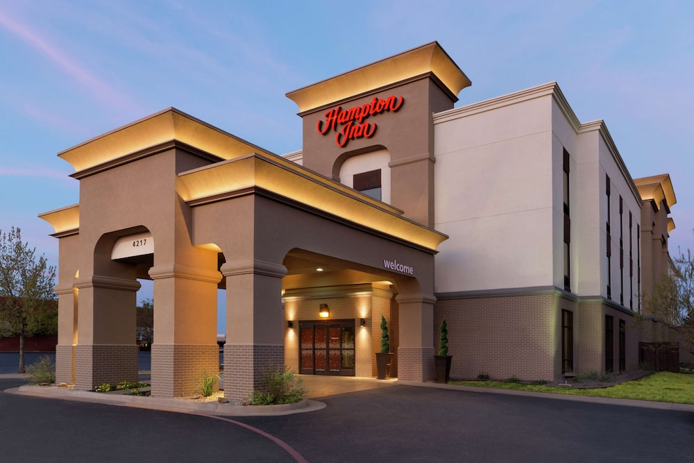 Featured Image, Hampton Inn Wichita Falls Sikes Senter Mall