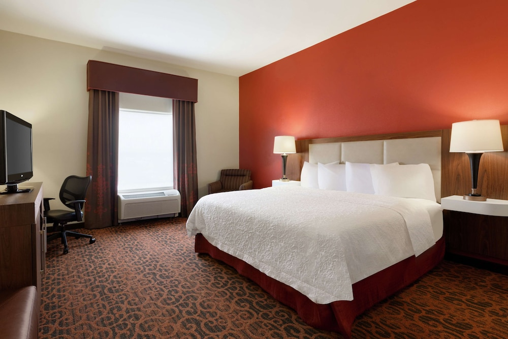 Room, Hampton Inn Wichita Falls Sikes Senter Mall