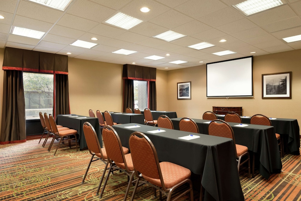 Meeting Facility, Hampton Inn Wichita Falls Sikes Senter Mall