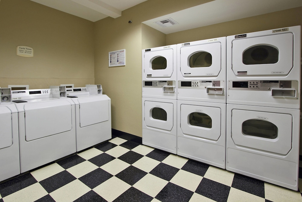 Laundry, TownePlace Suites by Marriott San Jose Campbell