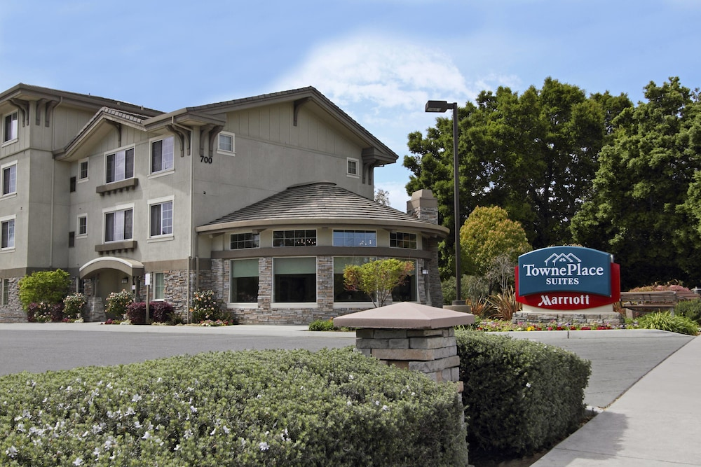 Featured Image, TownePlace Suites by Marriott San Jose Campbell