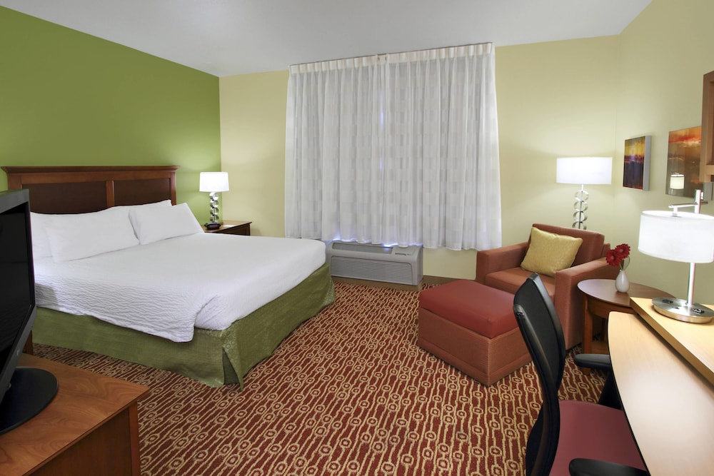 Room, TownePlace Suites by Marriott San Jose Campbell