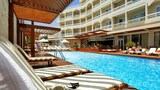Athineon Hotel - Rhodes Hotels