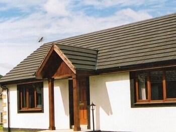MHOR 84 Motel, Balquhidder, Lochearnhead, Perthshire, FK19 8NY, Scotland.