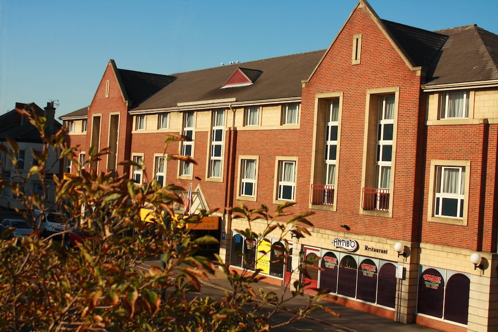 Hallmark inn derby in derby hotel rates reviews in orbitz for Derby hotels