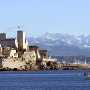 Royal Antibes - Luxury Hotel, Residence, Beach & SPA