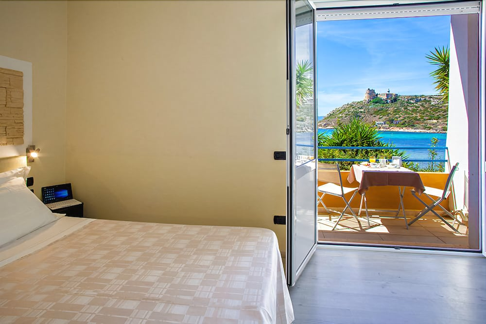 Hotel Ristorante Calamosca, : Hotelbewertungen 2018 | Expedia.de