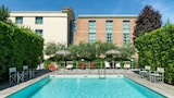 Hotel San Marco - Lucca Hotels