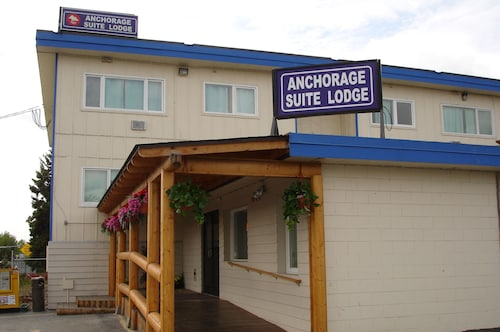 Great Place to stay Anchorage Suites Lodge near Anchorage