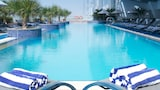 Al Salam Hotel Suites Formerly Chelsea Tower Hotel Apartment - Dubai Hotels