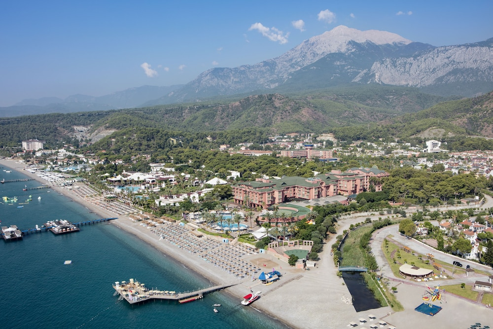 Featured Image, Asteria Kemer Resort - All Inclusive