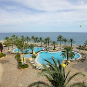 Asteria Hotel Fantasia - All Inclusive