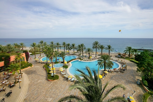Asteria Kemer Resort  - All Inclusive