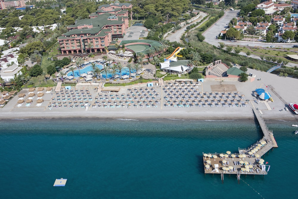 Exterior, Asteria Kemer Resort - All Inclusive