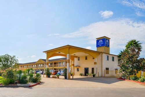 Americas Best Value Inn Suites Waller Prairie View