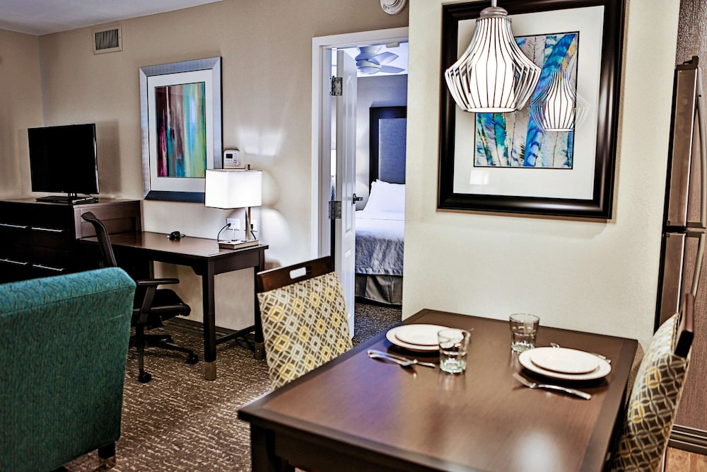 Room, Homewood Suites by Hilton - Asheville