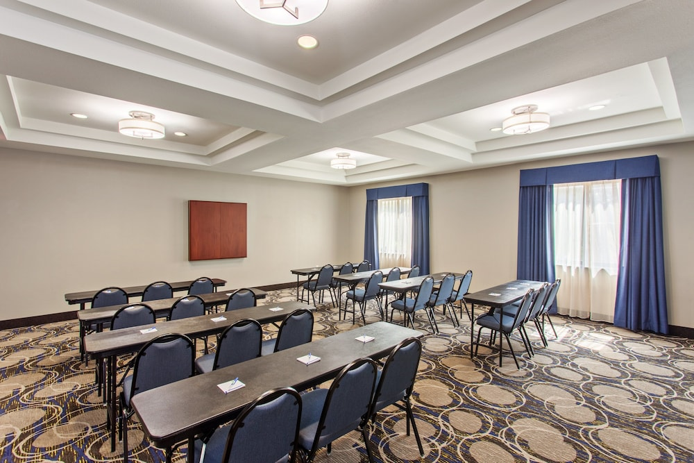 Meeting Facility, Holiday Inn Express Hotel & Suites Wharton