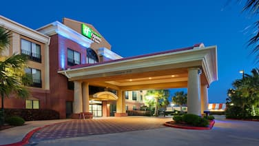 Holiday Inn Express Hotel & Suites Wharton, an IHG Hotel
