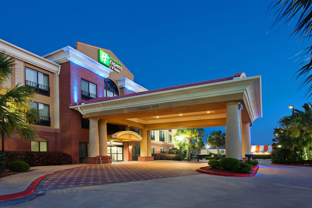 Featured Image, Holiday Inn Express Hotel & Suites Wharton