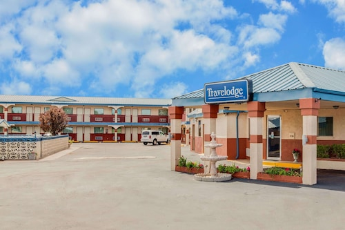 Travelodge by Wyndham Memphis