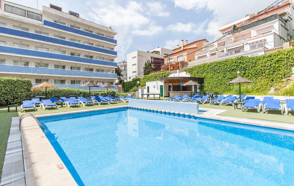 finest selection 01843 e4413 Hotel Blue Sea Montevista Hawai (Lloret de Mar) – 2019 Hotel ...