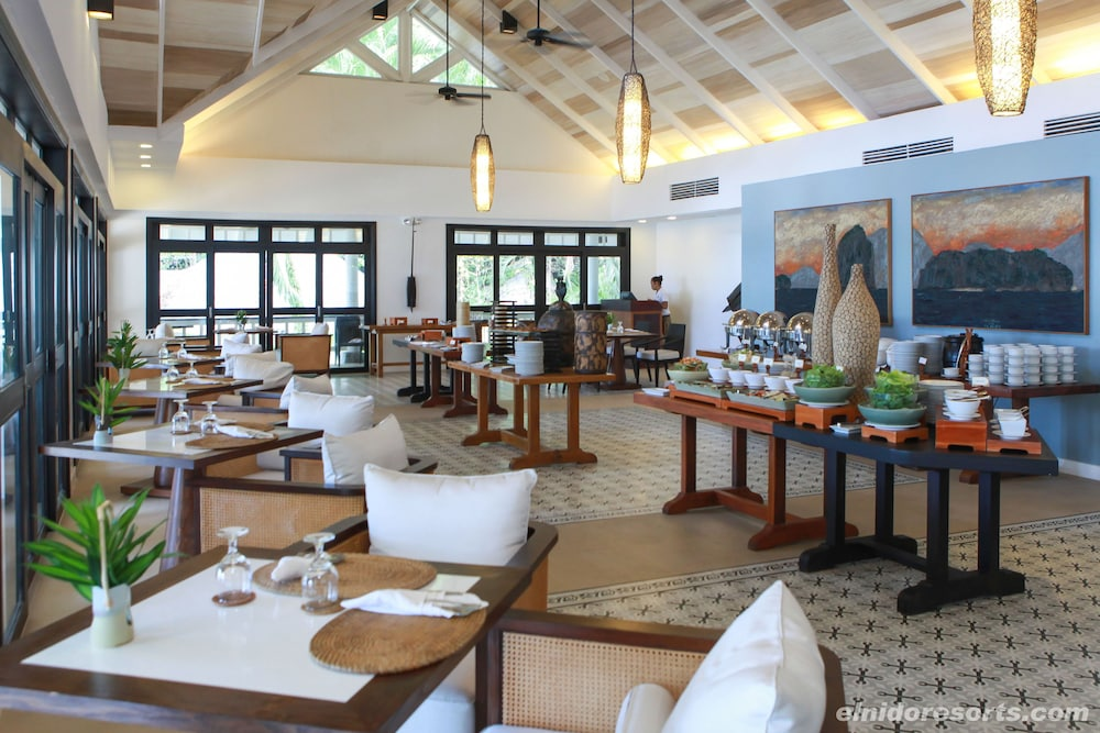 Breakfast Area, Lagen Island Resort
