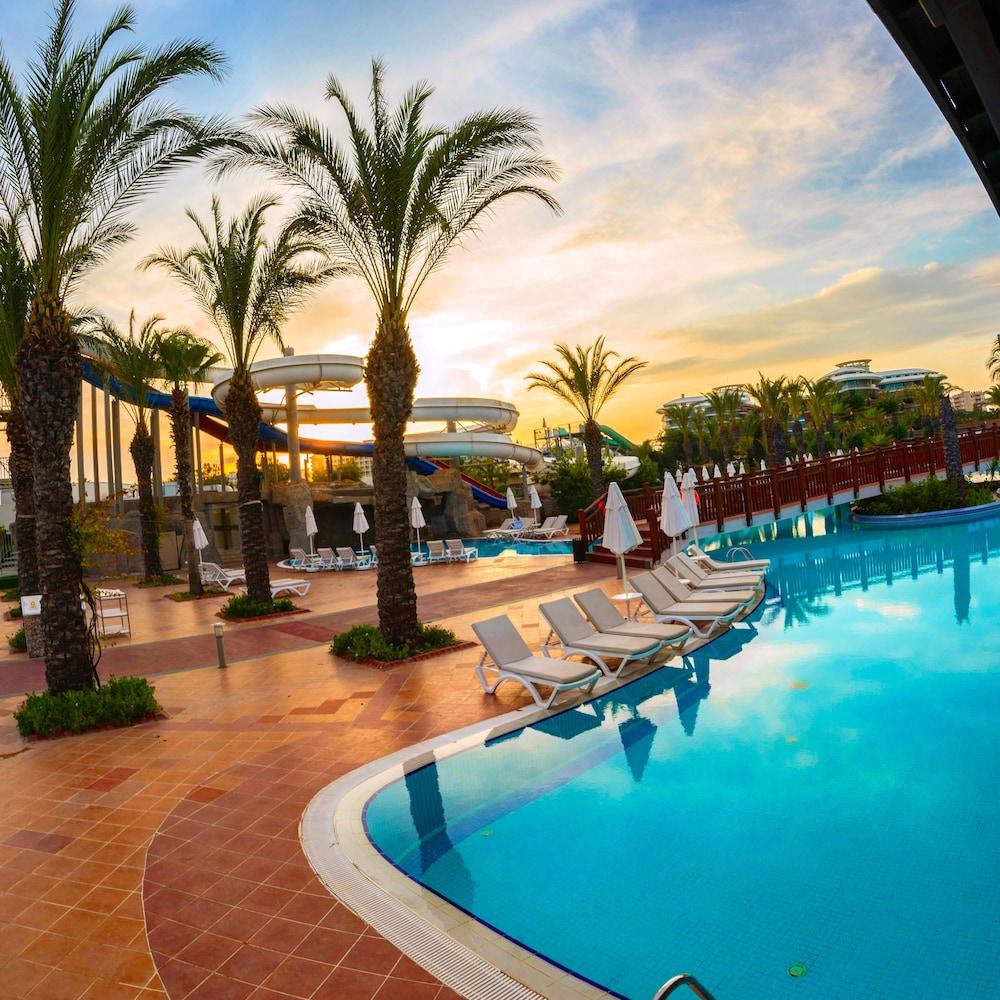 Liberty Hotels Lara All Inclusive Reviews Photos Rates