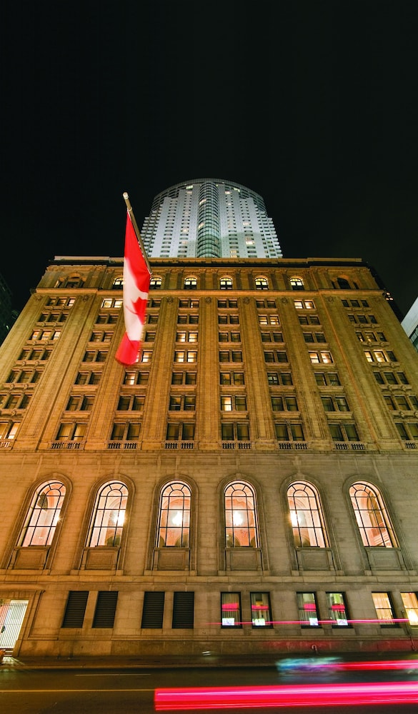 Front of Property - Evening/Night, One King West Hotel & Residence