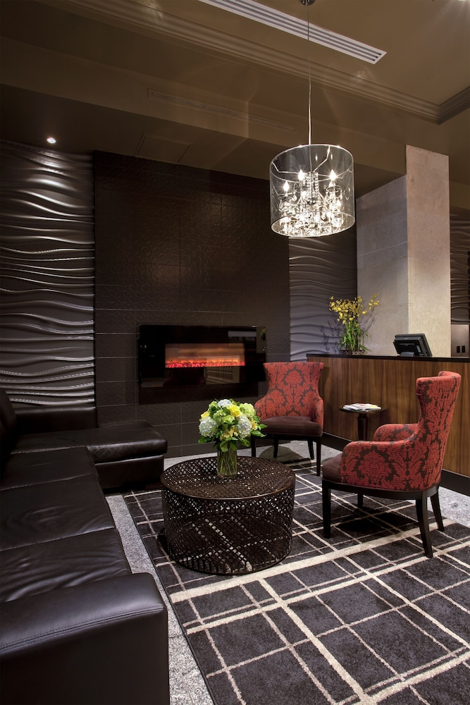 Lobby, One King West Hotel & Residence