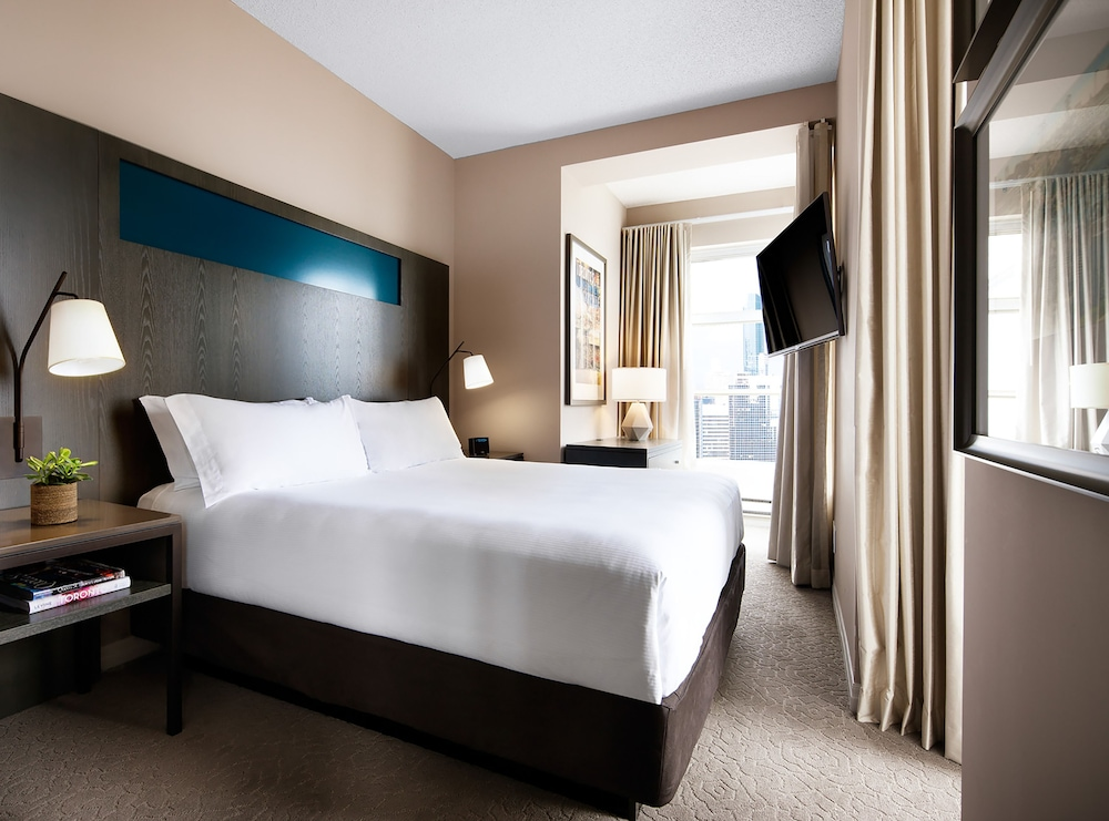 Room, One King West Hotel & Residence