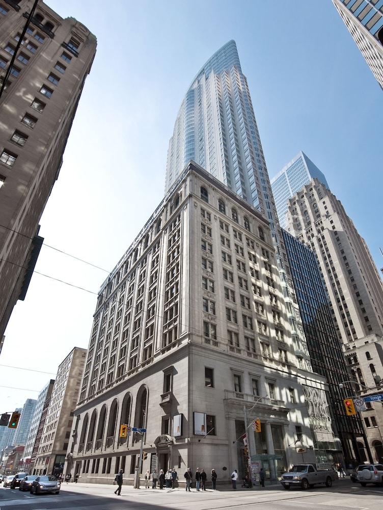 Exterior, One King West Hotel & Residence