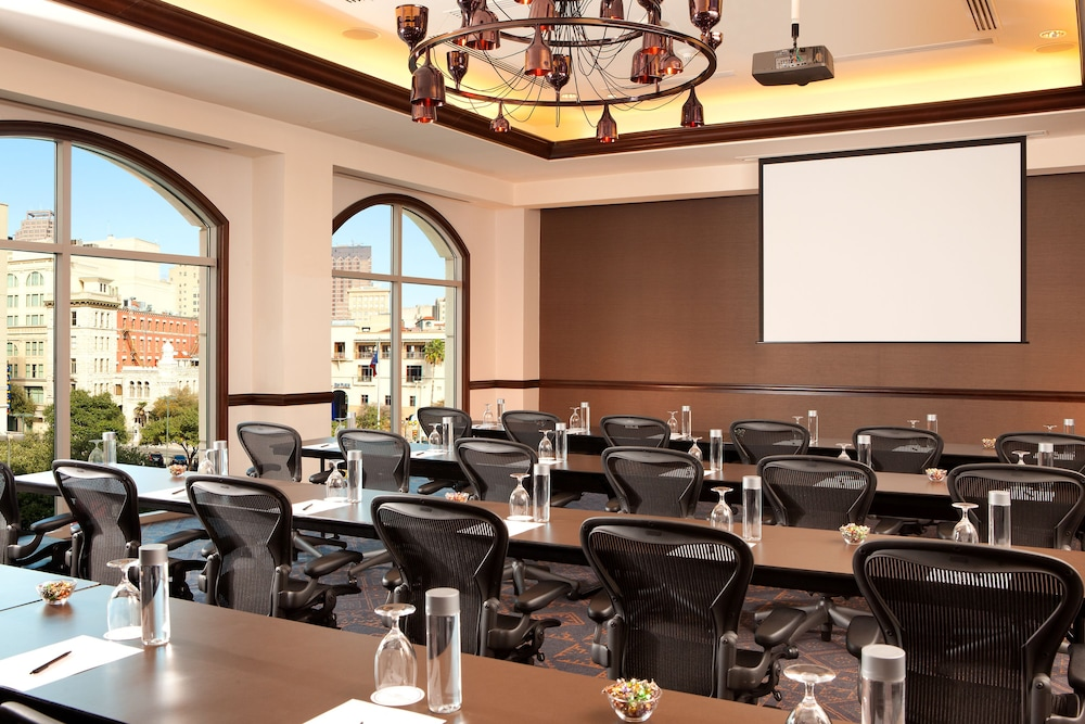 Meeting Facility, Hotel Contessa - Luxury Suites on the Riverwalk