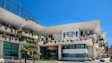 Hotel Deloix Aqua Center - Benidorm Hotels