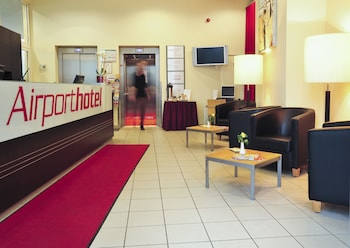 Airporthotel Berlin Adlershof