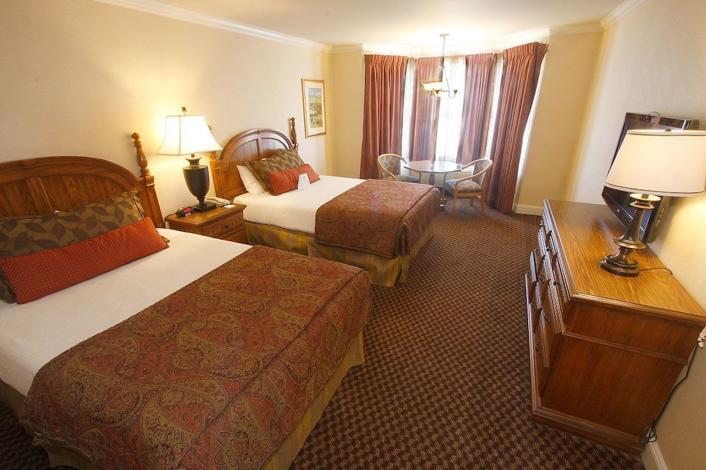 Coventry Motor Inn In San Francisco Hotel Rates